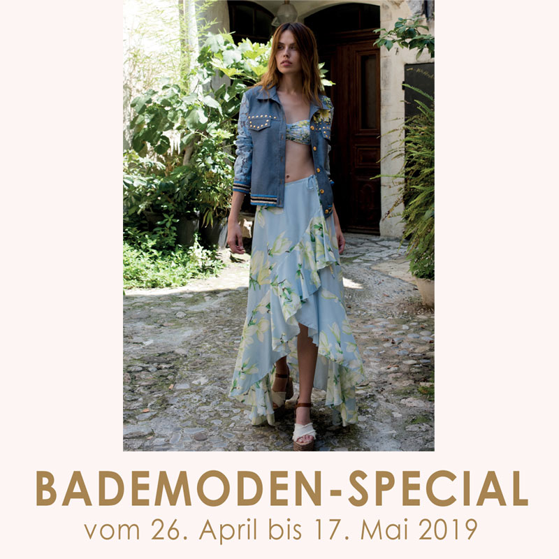 bademode special 2019